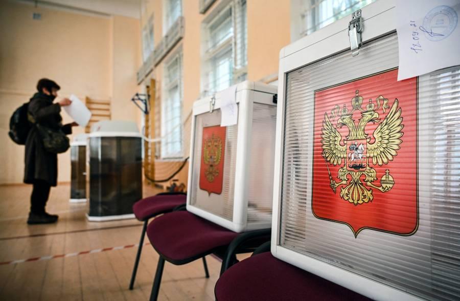 Rusia denuncia ciberataques del extranjero en elecciones legislativas