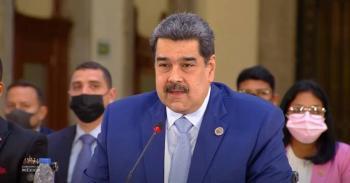 En la CELAC, presidente de Paraguay desconoce al gobierno de Nicolás Maduro