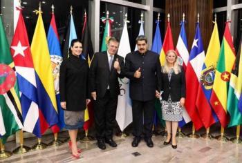 Marcelo Ebrard informó de los resultados de la VI de la CELAC