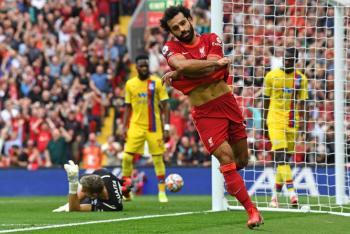 Liverpool manda en la Premier League; Man City sin goles ante el Southampton