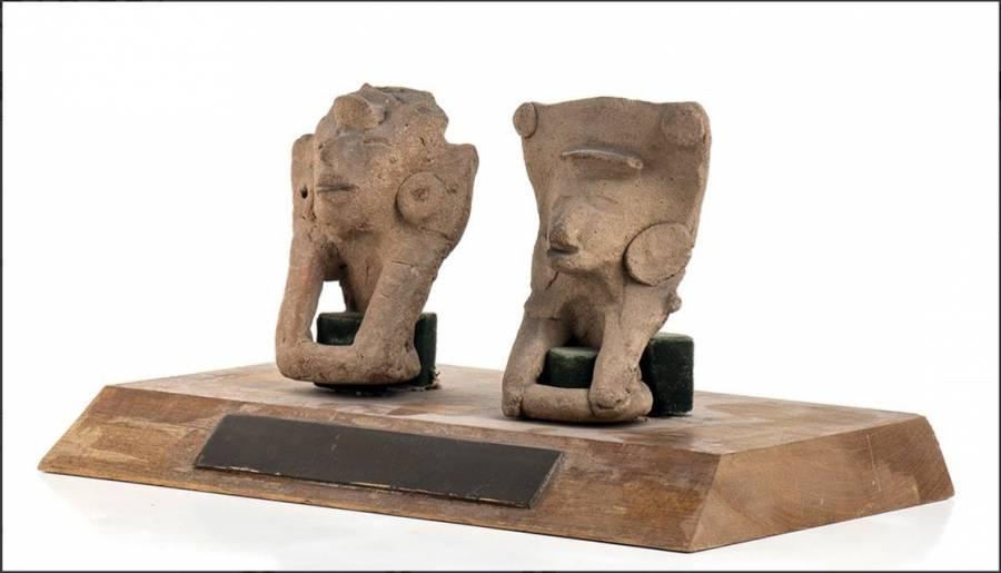 Cancelan en Italia subasta de piezas prehispánicas