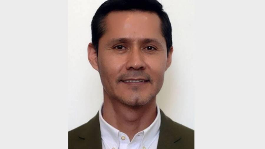 ¿Quién es Carlos Ulloa Pérez?