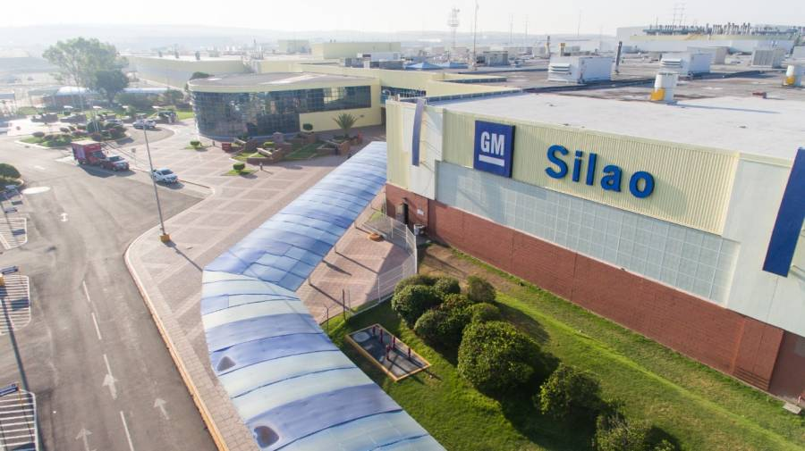 GM Silao concluye contrato colectivo con sindicato Miguel Trujillo