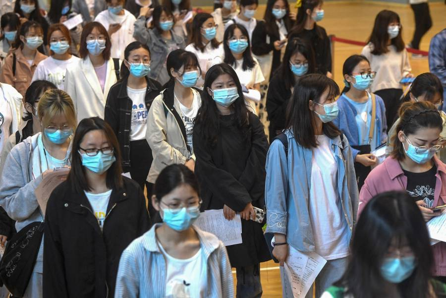 En marzo de 2022 terminaría la pandemia de Covid-19, según la OMS