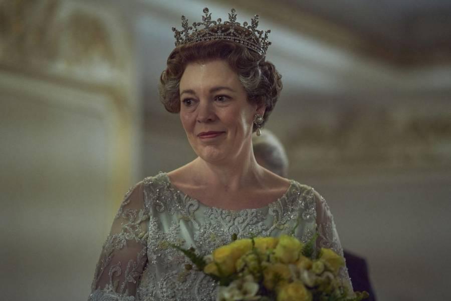 """""""The Crown"""" va en camino a coronarse en los Emmy"""