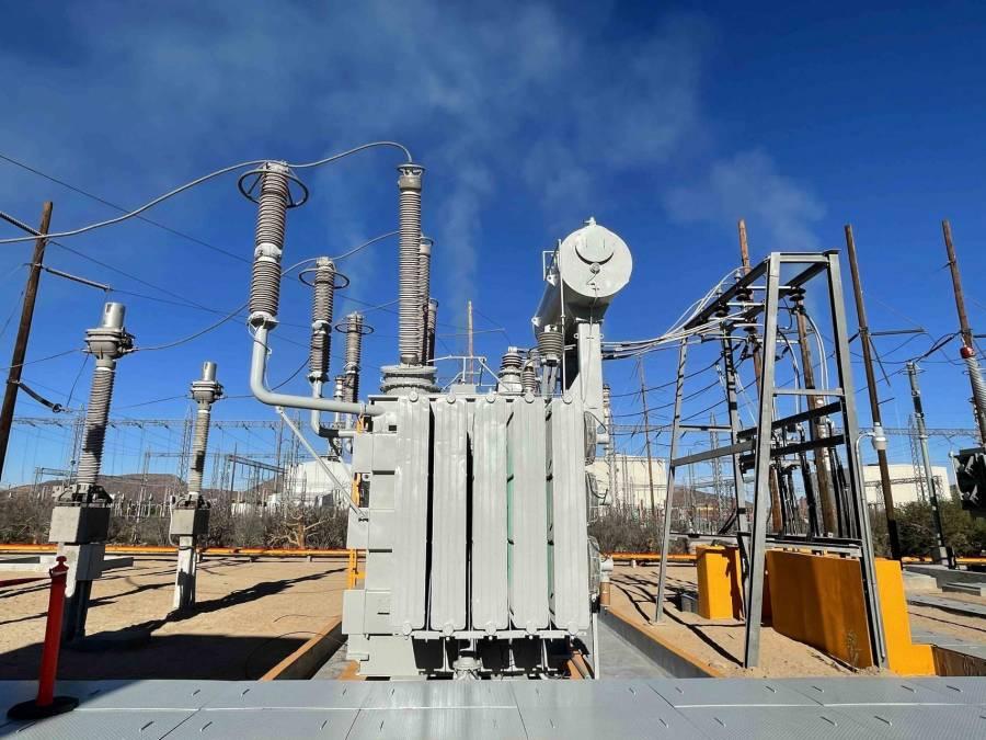 Con Reforma eléctrica, CFE tendrá 54% del mercado