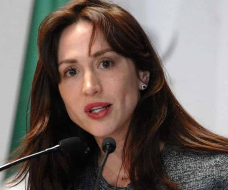 ¿Quién es Paola Félix Díaz?