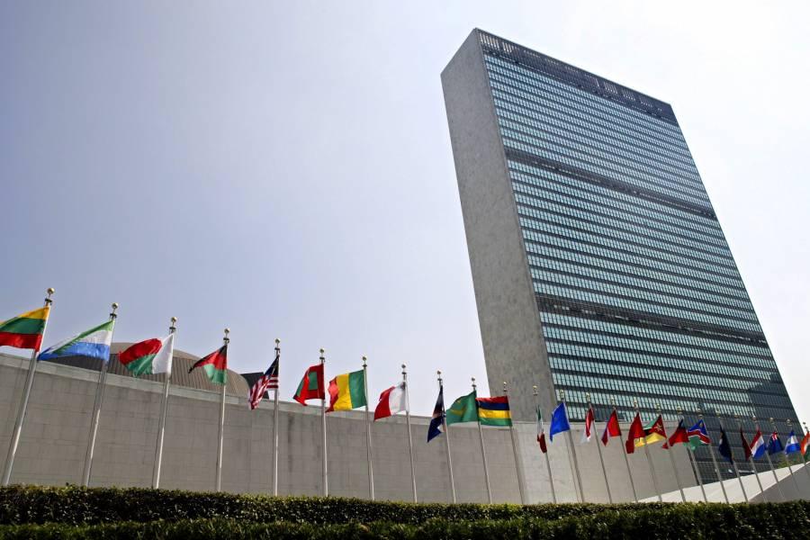 Covid y cambio climático, temas centrales de Asamblea General de la ONU