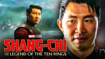 Shang-Chi sigue liderando en las taquillas de EEUU y Canadá