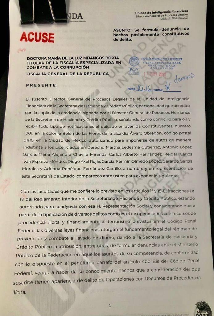 Alcalde electo de Tulum en la mira de la UIF y del Tribunal Electoral