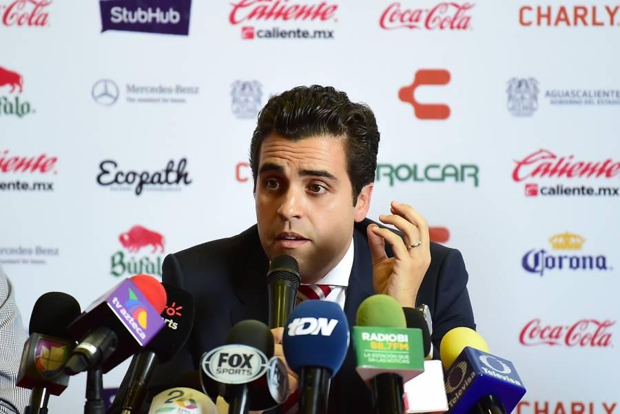 Marcelo Michel Leaño será el DT interino de las Chivas