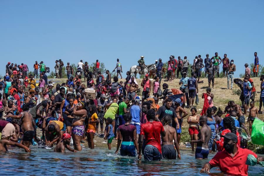 Texas pide declaratoria de emergencia por crisis migratoria