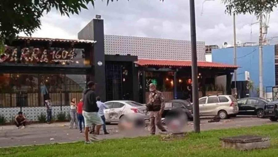"""Califica senadora del PAN de """"terrorismo"""" atentado en Salamanca"""