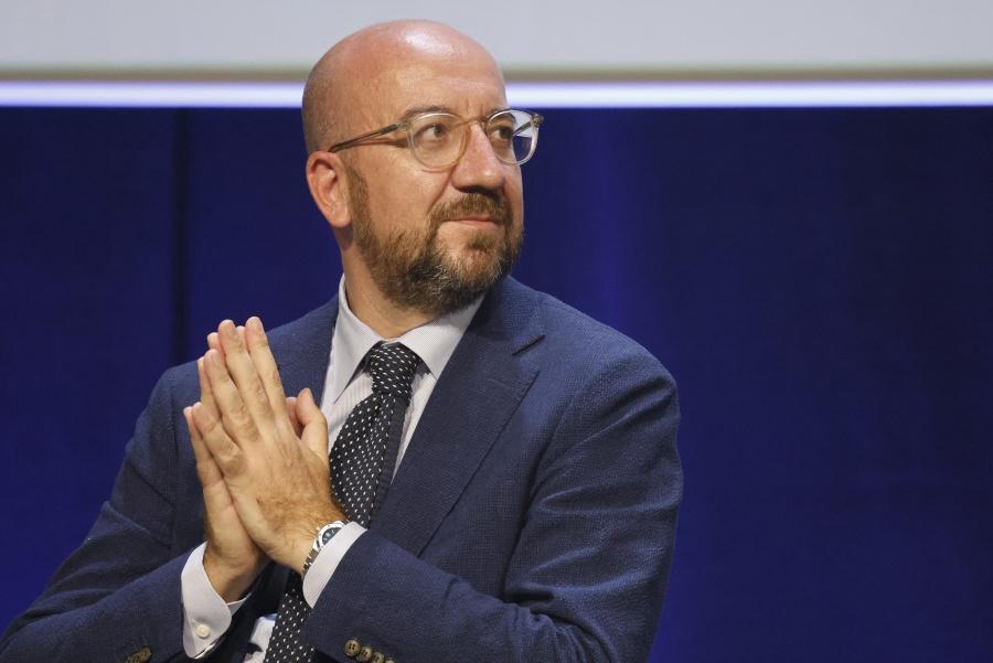 La UE acusa deslealtad de EEUU con Francia por caso de submarinos