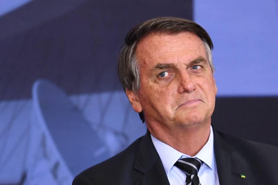 Bill de Blasio critica a Bolsonaro por visitar NY sin estar vacunado