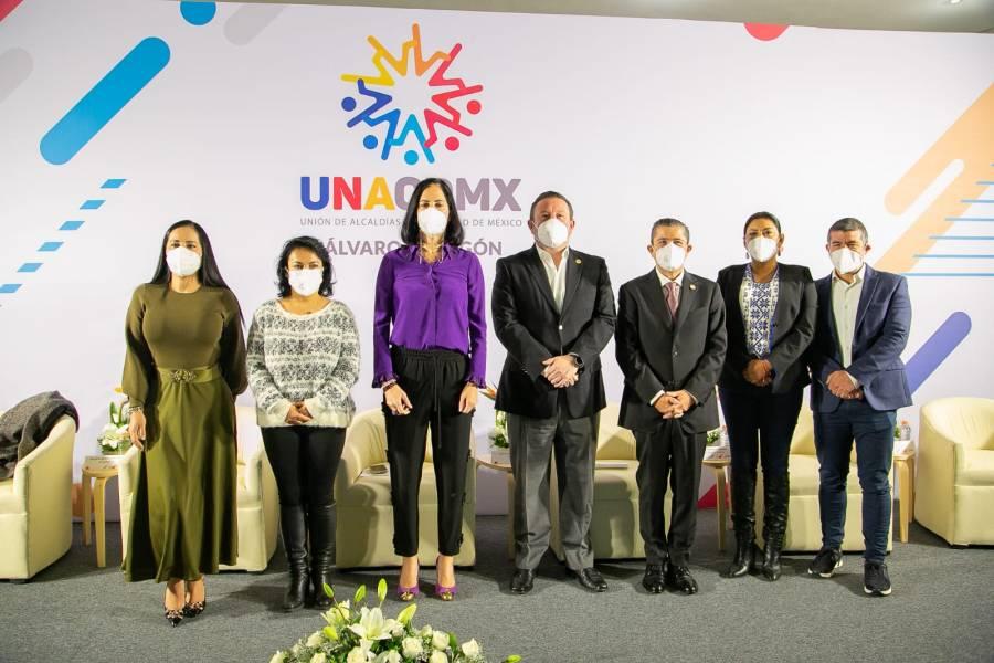 Anuncia UNACDMX reactivación de estancias infantiles
