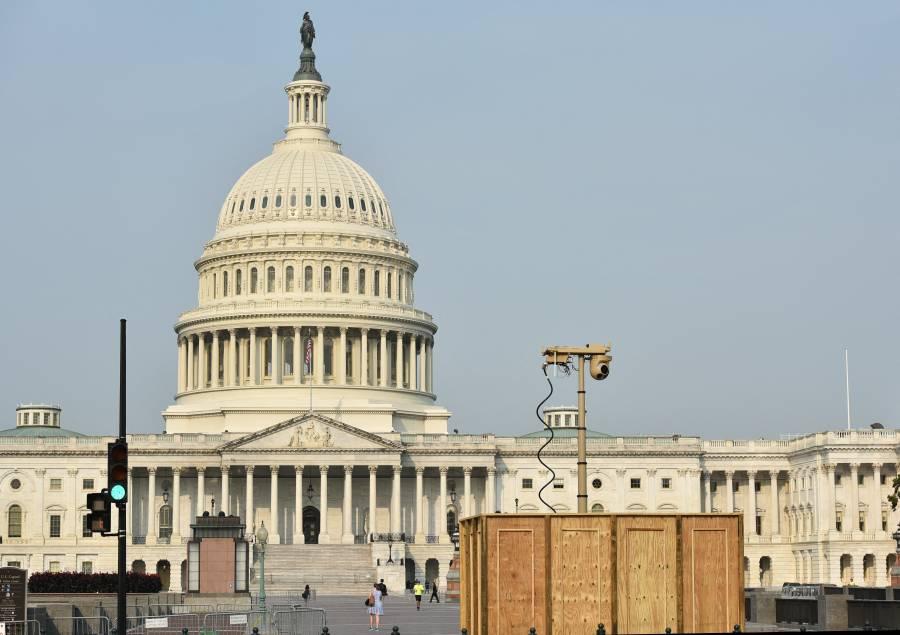 """EEUU advierte sobre amenaza de """"crisis financiera"""""""