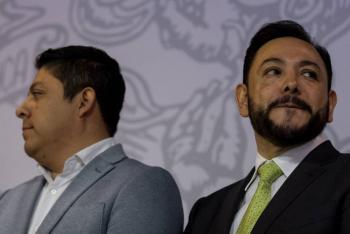 Ricardo Gallardo será el mejor gobernador de SLP de los últimos tiempos: Héctor Serrano