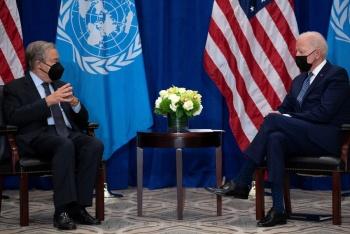 """Biden no cree en una """"nueva guerra fría"""""""