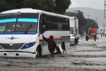 Ecatepec va por sistema de captación de agua para prevenir inundaciones