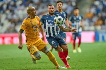 Rayados vence a Tigres y se lleva el Clásico Regio