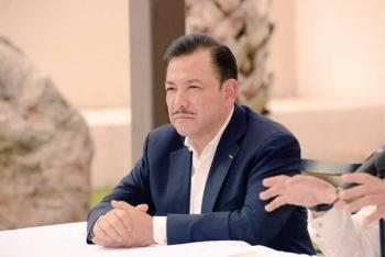 Oposición no tiene argumento legal para anular elección en SLP: Héctor Serrano