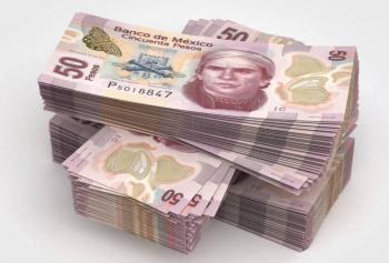 Hacienda coloca nueva bono de 12 mil 500 mdp a cinco años