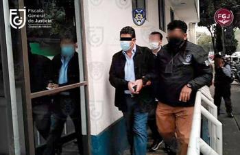 Fidel Kuri, exdueño de los Tiburones Rojos de Veracruz, detenido por fraude