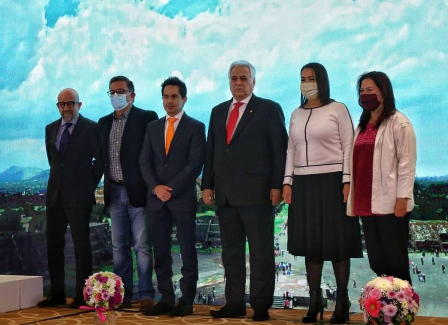 Sectur pone en marcha la digitalización de hoteles en Pueblos Mágicos