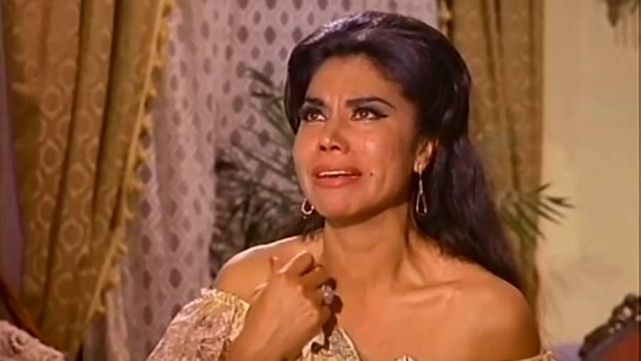 "Muere Queta Jiménez ""La Prieta Linda"" a los 88 años"