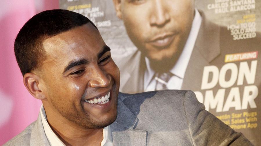 Don Omar, uno de los grandes del reggaetón regresa con nuevo sello disquero