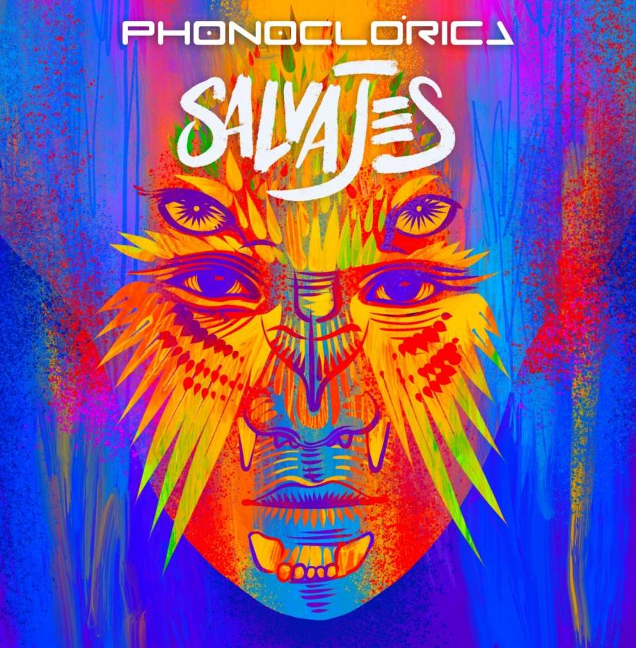 Phonoclórica lanza