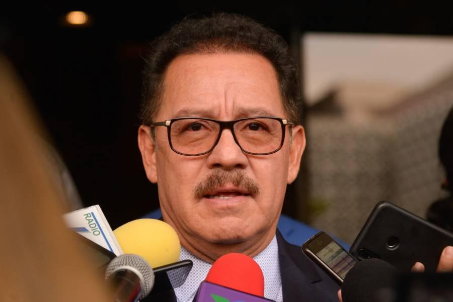 """""""No hay rumbo"""", dice Ignacio Mier respecto a Guanajuato tras explosión de artefacto"""