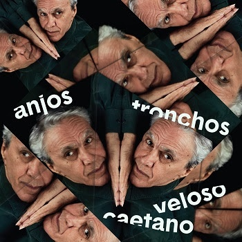 """Caetano Veloso promueve reflexión en la era digital con """"Anjos Tronchos"""