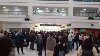 Estafan a 250 mexicanos con la promesa de trabajo en Canadá