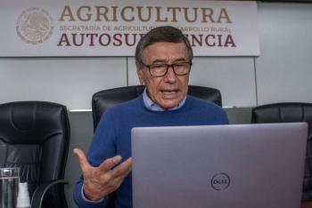 Realizará Agricultura más de 250 actividades conmemorativas del Día Nacional del Maíz