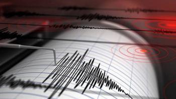 Sismo de magnitud 6.4 remece el centro de Chile