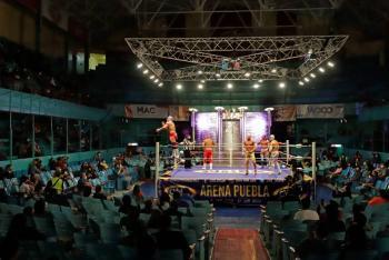 México está de manteles largos: Es el Día Nacional de la Lucha Libre