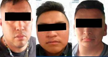 Caen los tres policías acusados de asesinar a un hombre en Chapultepec