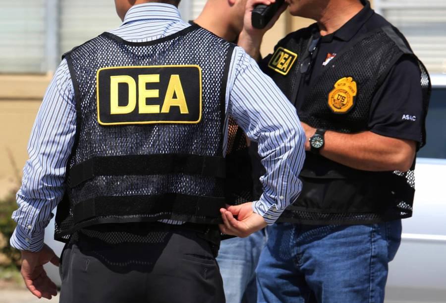 EEUU pone en su lista de narcotraficantes a Sergio Valenzuela
