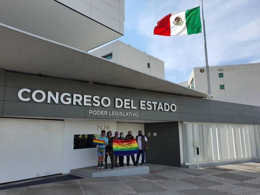 Congreso de Querétaro aprueba el matrimonio igualitario en el estado
