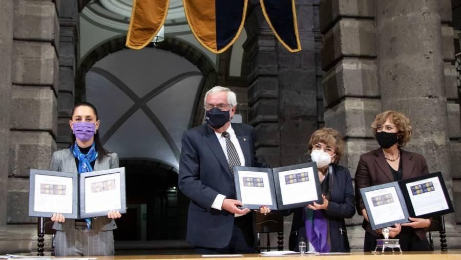 Despropósito denuncia contra investigadores, rector de la UNAM