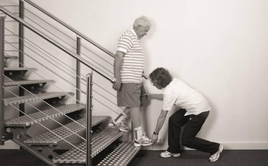 ¿Sabes qué es el círculo de tratamiento protésico y por qué es clave para un amputado?