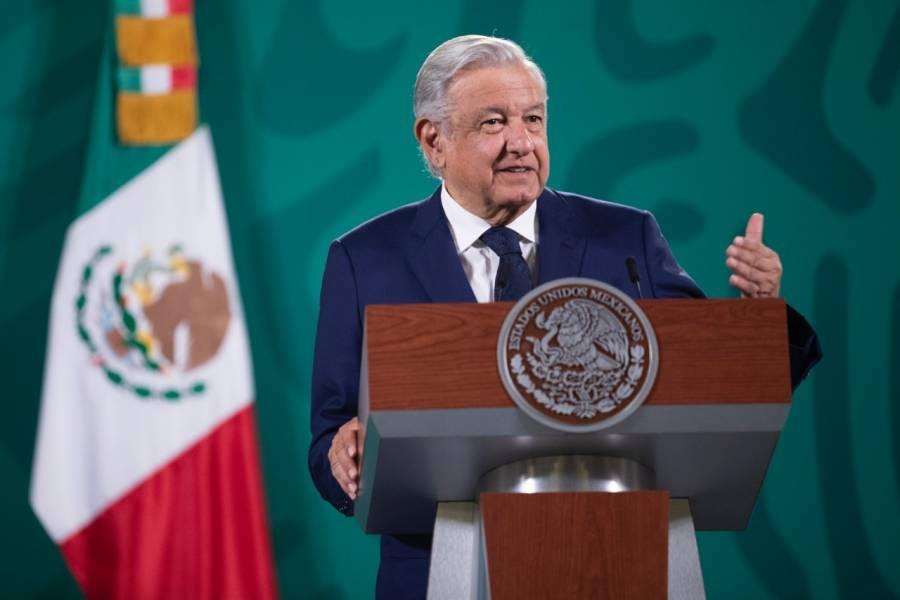 Propone AMLO a EEUU, 240 mil empleos en menos de 6 meses con programas mexicanos en CA
