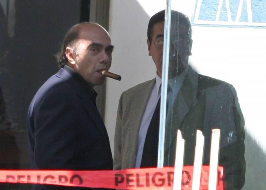 Remueven a magistrada que ordenó liberación de Kamel Nacif