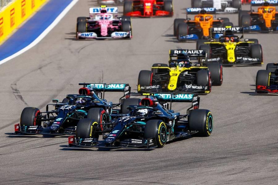 El GP de Mónaco de F1 cambiará su formato en 2022