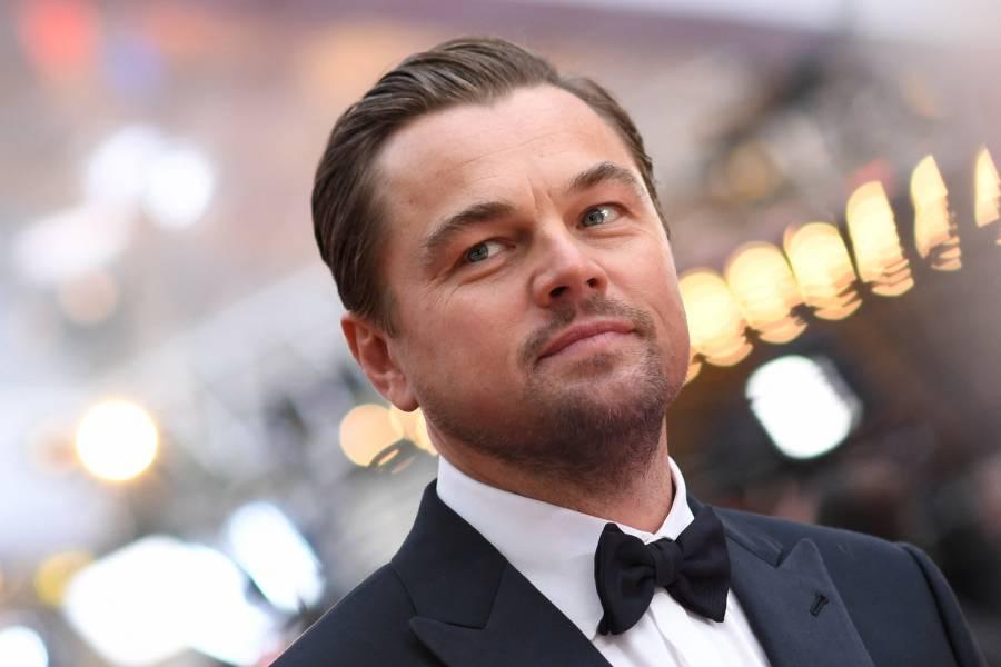El actor Leonardo DiCaprio producirá carne cultivada en laboratorio