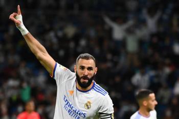 Real Madrid liderado por Benzema y Asensio destroza al Mallorca