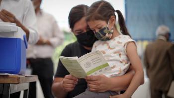 Advierten posible resurgimiento del sarampión, polio y difteria en México