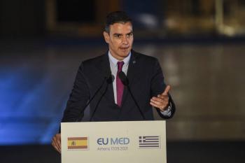 España donará 30 millones de vacunas contra Covid-19 a países en desarrollo